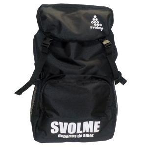 スボルメ SVOLME チームオーダーバックパック 161-00320 FUTSAL フットサル リ...