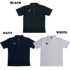 SVOLME スボルメ バックロゴポロシャツ 171-20300 FUTSAL フットサル|kingkong
