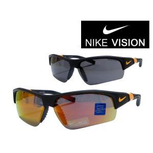 【NIKE VISION】 ナイキ  サングラス  インターチェンジ EV0806   084   SHOW×2 PRO R   マットブラック  国内正規品|kinglass