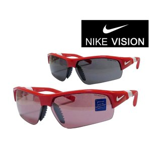 【NIKE VISION】 ナイキ サングラス  EV0683 610   SHOW-×2 PRO E   インターチェンジ スペアレンズ付  国内正規品|kinglass