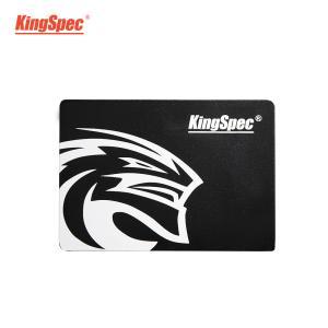 【新品バルク】256GB KingSpec 2.5インチ SSD [P3-256] (3D MLC/ SATA600/ 7mm) USBメモリ(16GB)付