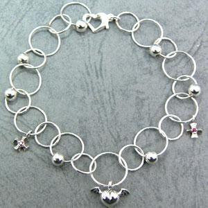 Barbara(バーバラ) ブレスレット Silfeed in Ringlets Bracelet PB-B-305|kingsroad