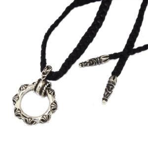 Luxzet chrome hearts chrome hearts cross band pendantkingsroad mozeypictures Images