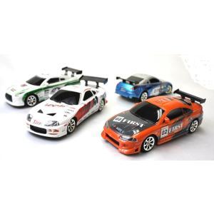 ラジコンカー レーシング ドリフトカー 1/24 RC