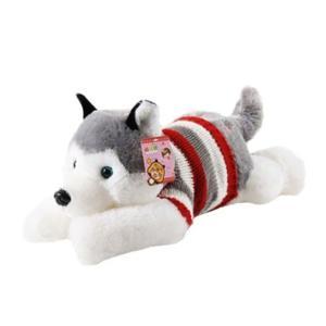 いぬ ぬいぐるみ 特大 イヌ 縫いぐるみ 巨大 犬 長さ約120cm イヌ 大きい 動物 彼女 子供 誕生日プレゼント ギフト 可愛い抱き枕 縫いぐるみ おもちゃ 送料無料|kingyu-jpshop