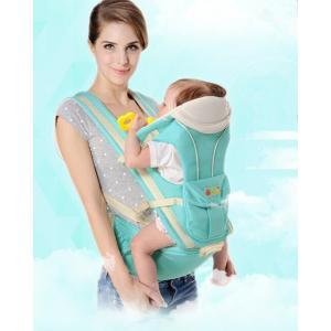 多色 子守帯 抱っこひも おんぶひも ベビーキャリー 抱っこ紐 おんぶ紐 新生児 おんぶ 赤ちゃん|kingyu-jpshop