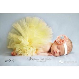 ベビー 新生児 赤ちゃん 着ぐるみ チュールスカート ベビー服 キッズ 写真撮影用 誕生記念 寝相アート 赤ちゃん服 女の子 0-12ヶ月ぐらい|kingyu-jpshop