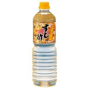 キンコー醤油 すし酢 ペット 1000ml [おはらみそ本舗/酢/鹿児島] |kinko-alliq-syokuhin
