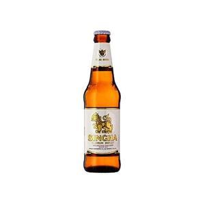シンハー 330ml瓶 SINGHA タイビール
