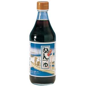 キンコー醤油 めんつゆ 500ml [おはらみそ本舗/めんつゆ/鹿児島] |kinko-alliq-syokuhin