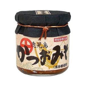 キンコー醤油 かつおみそ 200g [おはらみそ本舗/かつお味噌/鹿児島] |kinko-alliq-syokuhin
