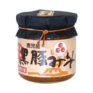 キンコー醤油 黒豚みそ 200g [おはらみそ本舗/黒豚味噌/鹿児島] |kinko-alliq-syokuhin