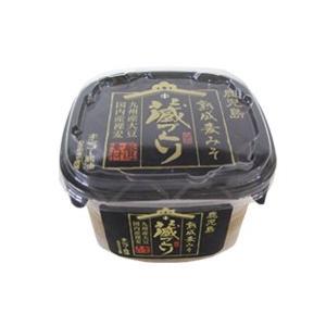 キンコー醤油 蔵づくり味噌  700g  kinko-alliq-syokuhin
