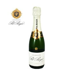 ポル・ロジェ ブリュット・レゼルブ Pol Roger Brut Reserve NV|kinko-wine