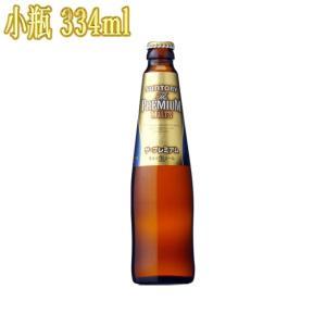 サントリー プレミアムモルツ 小瓶 334ml瓶 ビール|kinko-wine