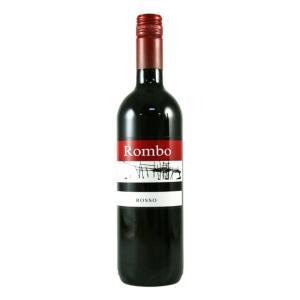 ロンボ ロッソ 750ml|kinko-wine
