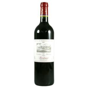 プライベート・リザーブ ボルドー・ルージュ(バロン・ド・ロートシルト)750ml|kinko-wine