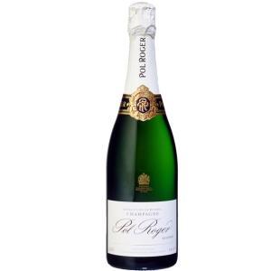 ポル・ロジェ レゼルヴ ブリュット Pol Roger 750ml|kinko-wine