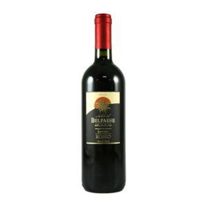 ベルパエーゼ ロッソ 750ml|kinko-wine