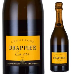 シャンパーニュ ドラピエ カルト・ドール 750ml シャンパン kinko-wine