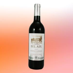 シャトー・ベルエール 2005 ボルドー・シュペリユール|kinko-wine