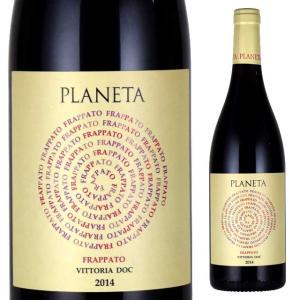 プラネタ フラッパート 750ml赤 イタリアワイン シチリア|kinko-wine