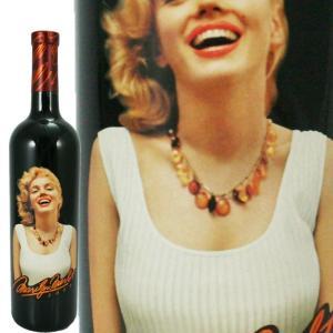 マリリン・メルロー 2003 kinko-wine