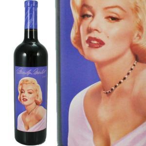 マリリンメルロー 2007 kinko-wine