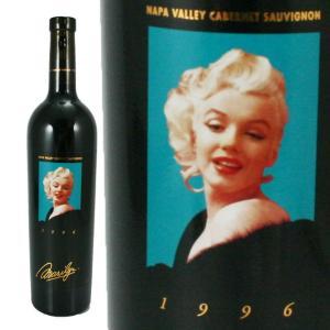 マリリン・カベルネ 1996 kinko-wine