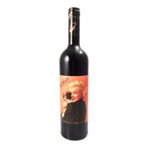 マリリン・モンロー マリリンメルロー 2015 750ml ナパバレー kinko-wine