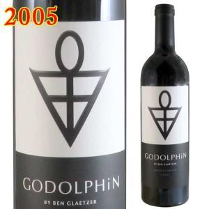 ベン・グレッツァー ゴドルフィン 2005 750ml赤 オーストラリア バロッサ|kinko-wine