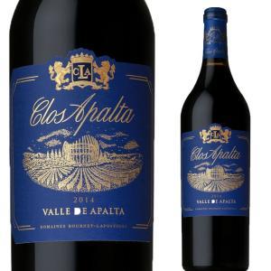 カーサ・ラポストール クロ・アパルタ 2014 750ml赤 kinko-wine