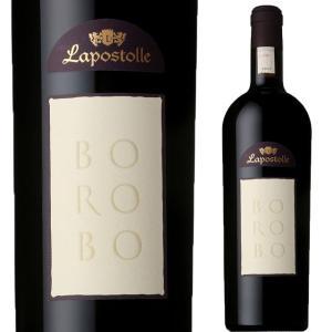 ラポストール ボロボ (カーサ・ラポストール)  2013 750ml赤 チリワイン kinko-wine