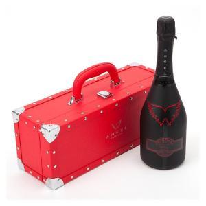 エンジェル シャンパン ヘイロー レッド 750ml箱入正規品 ブリュット|kinko-wine