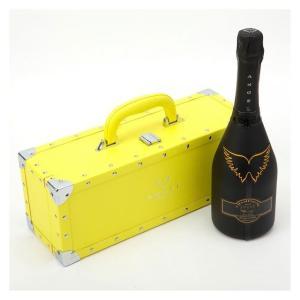 エンジェル シャンパン ヘイロー イエロー 750ml 箱入り正規品|kinko-wine