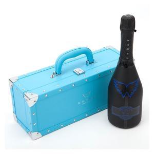 エンジェル シャンパン ヘイロー ブルー 750ml箱入正規品|kinko-wine