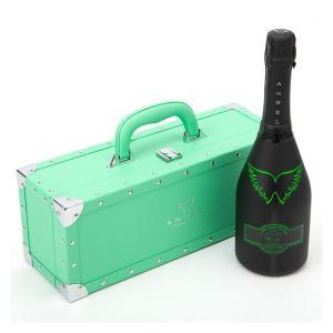 エンジェル シャンパン ヘイロー グリーン 750ml箱入正規品|kinko-wine