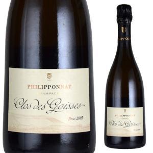 フィリポナ クロ・デ・ゴワス 2005 750ml シャンパン kinko-wine