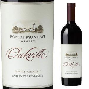 ロバート・モンダヴィ オークヴィル カベルネソーヴィニヨン ナパバレー 2014 750ml赤 kinko-wine