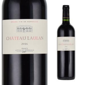 シャトー・ローラン 2016 750ml赤 フラン・コート・ド・ボルドー|kinko-wine