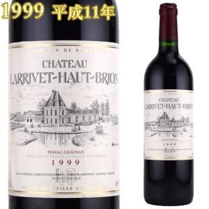 シャトー・ラリヴェ・オーブリオン 1999 750ml赤 ペサック・レオニャン|kinko-wine