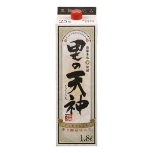 里の天神 25度 パック 1800ml 芋焼酎 |kinko