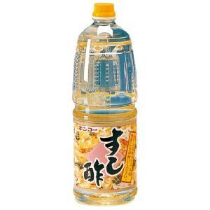 キンコー醤油 すし酢 ペット 1.8L [おはらみそ本舗/酢/鹿児島]