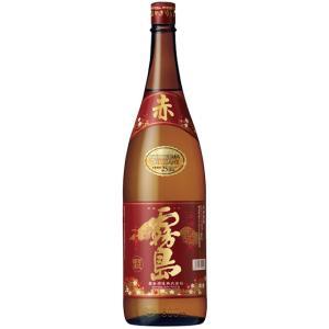 霧島酒造 赤霧島 25度 1.8Lの関連商品1