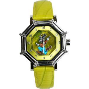 ディズニー・グーフィー腕時計|kinkodo