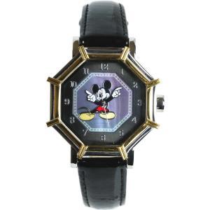 ディズニー・ミッキーマウス腕時計|kinkodo
