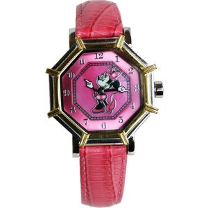 ミニーマウス腕時計|kinkodo