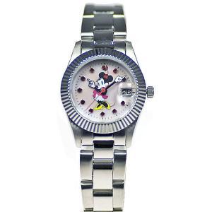 ディズニー・ミニーマウス腕時計|kinkodo