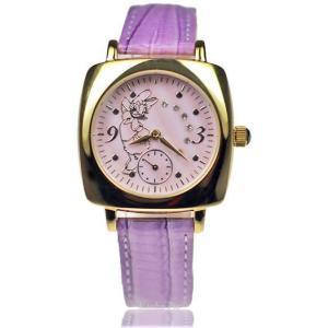 ディズニー・デイジー腕時計 kinkodo