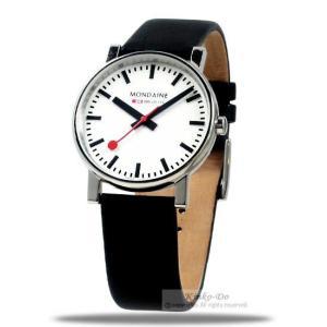 モンディーン 紳士用(メンズ)腕時計 A658.30300.11SBB|kinkodo